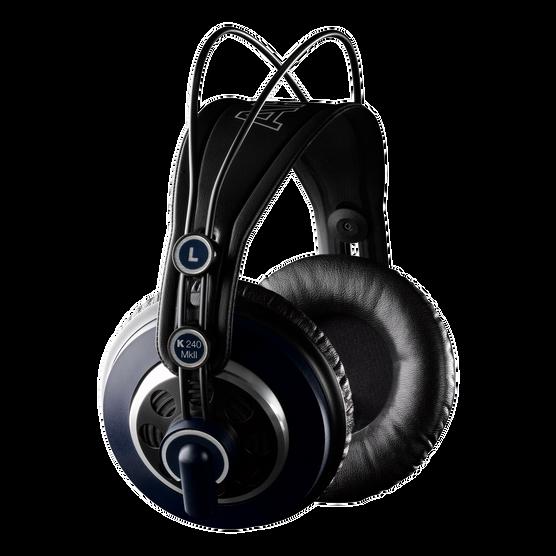 K240 MKII - Black - Professional studio headphones - Hero