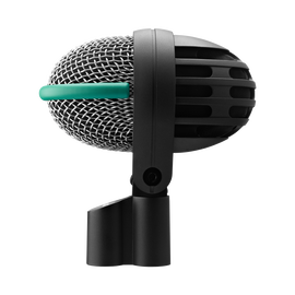 D112 MKII - Black - Professional dynamic  bass drum microphone - Hero