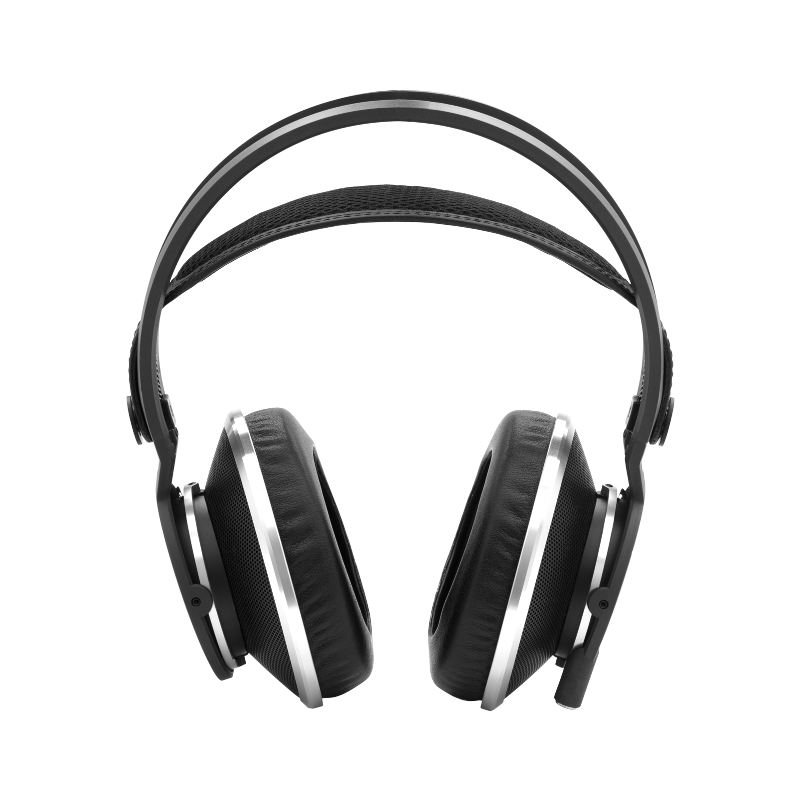 K812 - Black - Superior reference headphones - Front