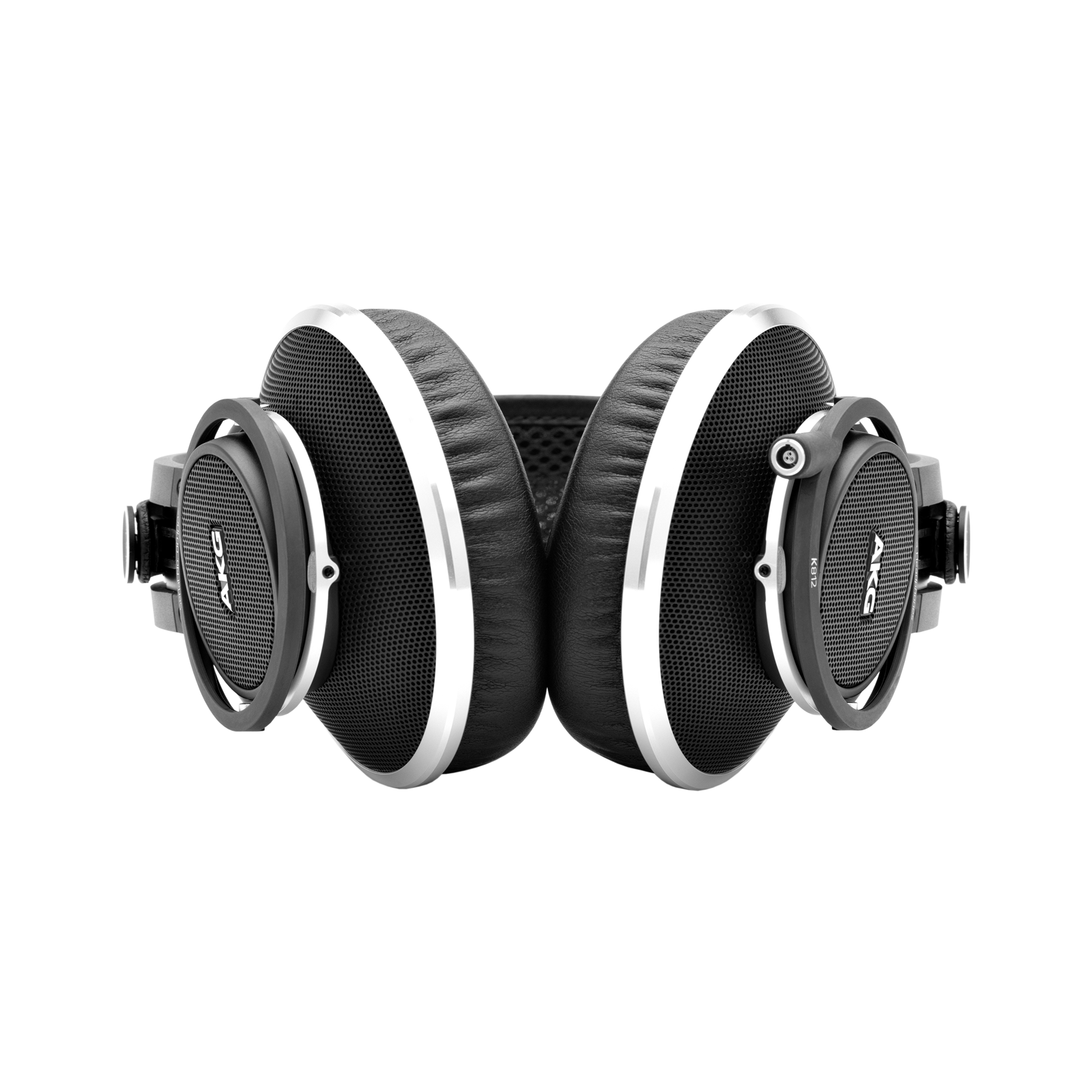 K812 - Black - Superior reference headphones - Detailshot 1